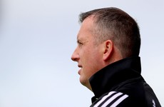 Carlow announce Niall Carew as new senior football manager