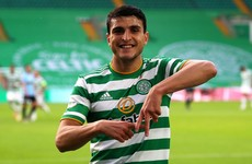Celtic put six past KR Reykjavik in Champions League first qualifying round win