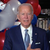 Biden officially nominated to take on Trump and 'make a nation whole'