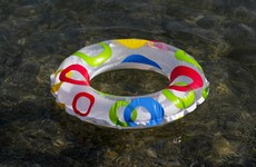 Coast Guard issues warning about inflatable devices amid high tides