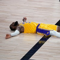 Upsets aplenty as top seeds Lakers and Bucks stunned in NBA playoff openers