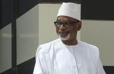 Mali president resigns after military coup