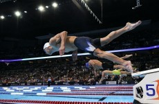 Profile: Michael Phelps poised for London victory lap