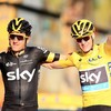 Former champions Froome and Thomas left out of Team Ineos Tour de France team