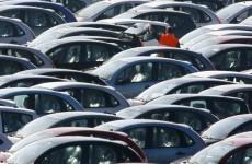 Peugeot announces 8,000 job cuts