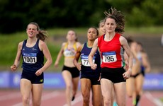 Good news in athletics circles as national championships to proceed as planned behind closed doors