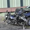 Man 'deliberately drove into motorcyclists in Berlin motorway terror attack'