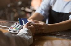 Card spend increase last month in pubs, restaurants and hotels compared to 2019, AIB says
