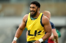 'The camera can be very deceiving' - Aki downplays impressive post-lockdown physique