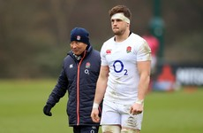 England international Jack Clifford forced into retirement at 27