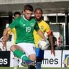 Ireland U21 striker 'buzzing' after netting pre-season double for Ipswich Town