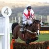 Jockey Jamie Moore suffers broken back and sternum