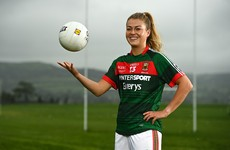 Mayo star Sarah Rowe: 'I'd love to see the club season start before the county season'