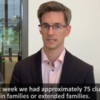 Dr. Ronan Glynn releases video to 'clarify' confusion into 'simple message'