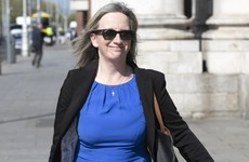 Gemma O'Doherty tells High Court judge she fears for her safety