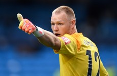Sheffield United complete signing of Bournemouth goalkeeper Aaron Ramsdale