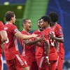Serge Gnabry stars as Bayern Munich secure Champions League final spot