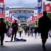English FA targeting October for fans' return to Wembley