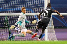 Bayern Munich 'not unbeatable,' says Lyon star