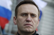 Russian opposition leader in intensive care after apparent poisoning