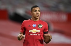 Andy Cole worried new Man Utd signing could block Mason Greenwood