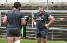 'He's my kind of player. I like those nasty fellas'