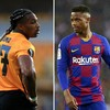 Barca teenager Fati earns first senior call-up for Spain, Wolves winger Traore also included