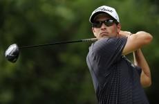 Scott primed for British Open tilt