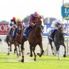 It must be Love! O'Brien's filly sends out message with impressive Yorkshire Oaks win