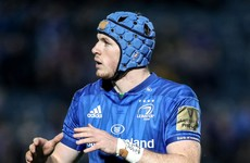 21-year-old Ryan Baird set to start for Leinster in big clash with Munster