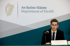 Acting CMO not commenting amid expectations that restrictions in Kildare may remain in place past Sunday