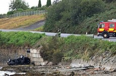 Mother 'distraught' after husband and two children killed in Donegal tragedy