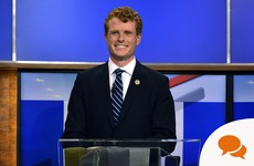 Opinion: Joe Kennedy fights for his family's legacy in a 'nasty' campaign