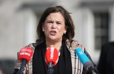'They must be held to account': Mary Lou McDonald says Taoiseach has refused request to recall the Dáil