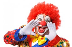 Your evening longread: Don't be afraid of the clowns
