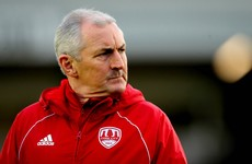 Galway United appoint John Caulfield as new manager