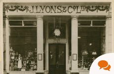 Lyons Tea: Is it as Irish as we think?