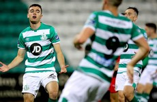 Shamrock Rovers leave the door ajar for title rivals with scoreless draw in Tallaght