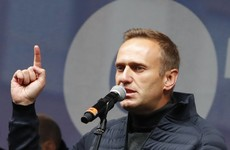 Alexei Navalny: Russian doctors let Putin critic fly to Berlin for medical treatment