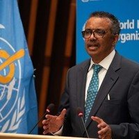 Pandemic could be ended in less than two years, says WHO