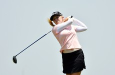 Meadow through to weekend at Women's Open as Maguire and Mehaffey miss cut