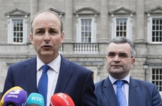 Poll: Should the Dáil be recalled in the wake of golf-gate?