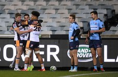 Brumbies bounce back to winning ways against Waratahs and reclaim Super Rugby AU lead