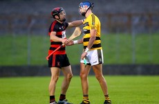 Hutchinson hits 2-8 and Mahony grabs 0-12 as Ballygunner power into Waterford hurling decider