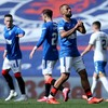 Rangers go clear at summit as Kemar Roofe opens account in Kilmarnock win