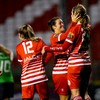 Shels fire three past Athlone to stay top in Women's National League