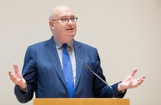 Golfgate: Phil Hogan was stopped by gardaí in Kildare for using mobile phone while driving