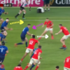 80 seconds of class that showed Johnny Sexton's enduring qualities