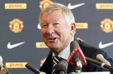 Darren Fletcher faces 'great challenges', admits United boss Alex Ferguson