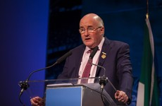 GAA 'not looking for conflict' in public statement to Ronan Glynn and NPHET, says president
